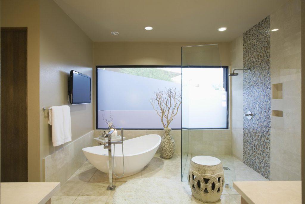 Boise Remodeling Contractors - Bathroom Remodeling 2
