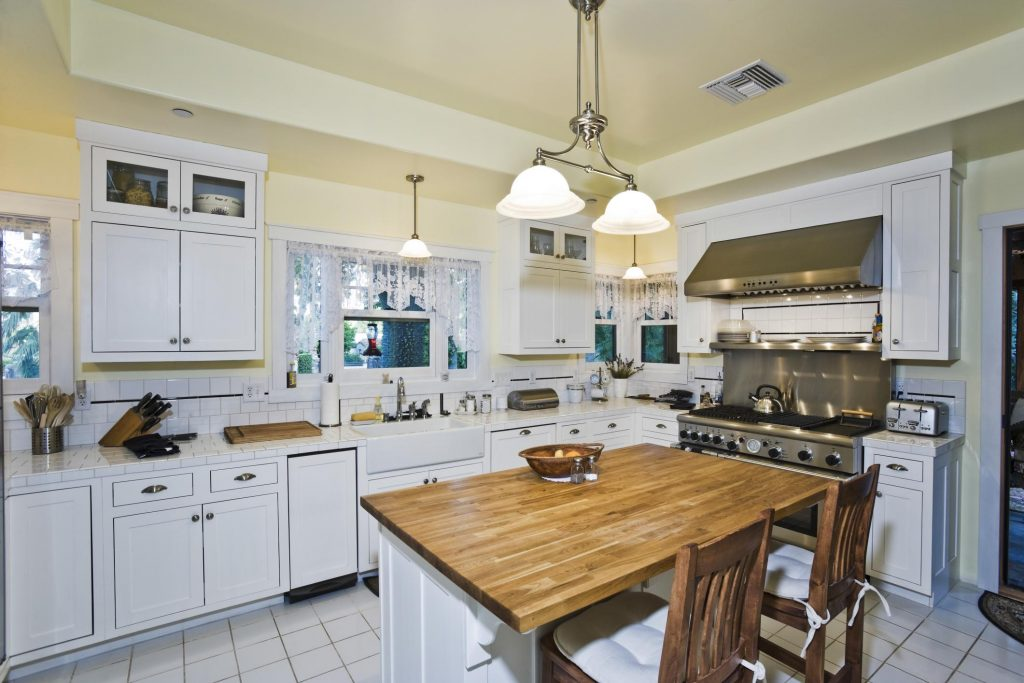 Boise Remodeling Contractors - Kitchen Remodeling 2
