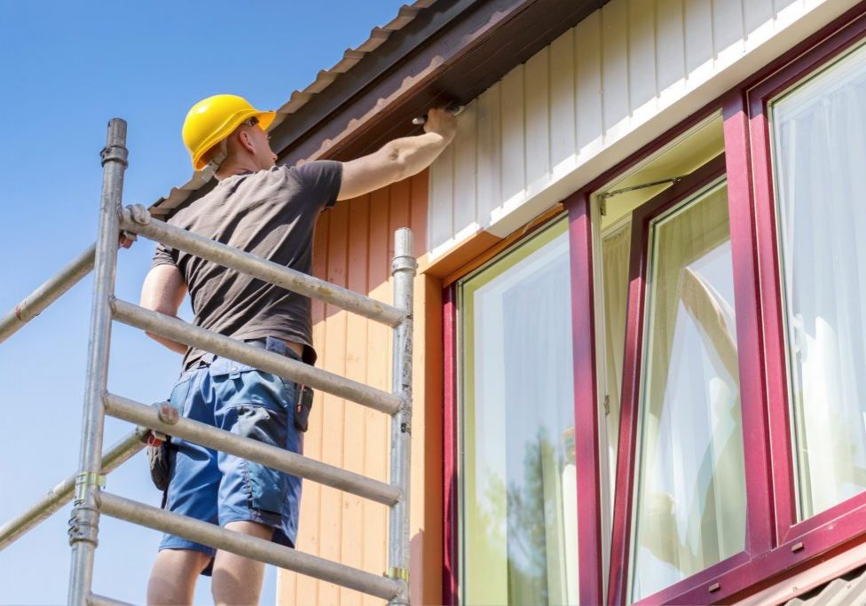 Boise Remodeling Contractors - Painting 2